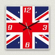 MYCLO 「世界の国旗」シリーズ時計 05 イギリス