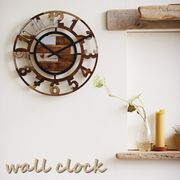 WALL CLOCK Bercy(ベルシー