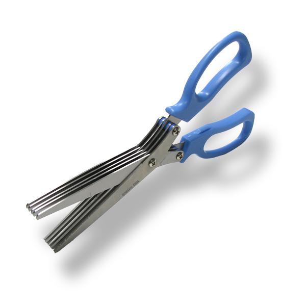 本格刃付けでよく切れる!ハサミタイプのお手軽シュレッダー シュレッダーハサミR