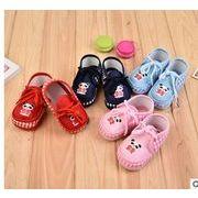 夏新品 可愛いデザインの子供靴