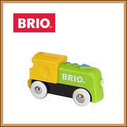 BRIO(ブリオ)マイファーストバッテリー機関車