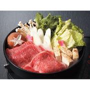 【代引不可】 佐賀牛 モモすき焼き用(1.2kg)