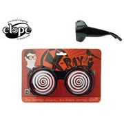 ELOPE X-ray Goggles	BLK/RED  14059