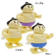 相撲 トコトコ人形/どすこい力士