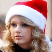 Merry Christmas 帽子 コスプレ 飾り クリスマス パーティー サンタお揃い