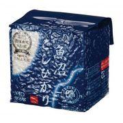 新潟県魚沼産こしひかり300g(キューブパック)