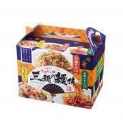 新 三趣の麺技6食組