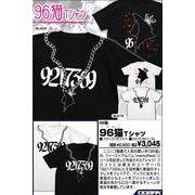 コスパ 96猫 Tシャツ