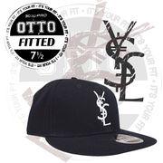Hate Benjamins ¥$L ロゴ CAP キャップ