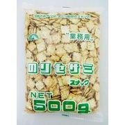 ノリセサミ 500g 10袋セット