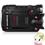 TG-TRACKER-BLK オリンパス フィールドログカメラ STYLUS TG-Tracker