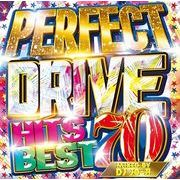 DJ JO-JI / PERFECT DRIVE HITS BEST 70  洋楽CD 正規品 1枚組 【輸入盤】