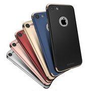 iPhone7 4.7インチ iPhone7 plus 5.5インチ用保護ケース組合式(LOGOない)