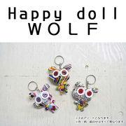 ■ピズム■ Happy doll WOLF