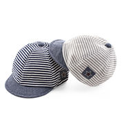 ★韓国スタイル★キッズファション帽子★ベビー帽子★横柄