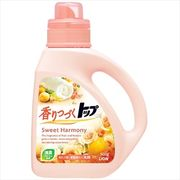 香りつづくトップ Sweet Harmony 本体 900g 【 ライオン 】 【 衣料用洗剤 】