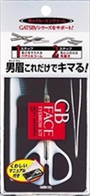 GB メンズ アイブローキット 【 マンダム 】 【 化粧品 】