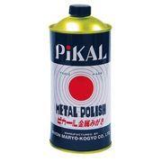 ピカール液500g 【 日本磨料工業 】 【 家具 家電 掃除 】