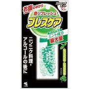 ブレスケア ストロングミント 50粒【 小林製薬 】 【 マウスウォッシュ 】