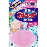 液体ブルーレットおくだけ つけ替用 洗いたて柔軟剤の香り 【 小林製薬 】 【 芳香剤・タンク 】