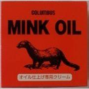ミンクエイド 600 【 コロンブス 】 【 シューケア 】