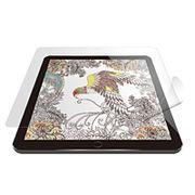 エレコム iPad ペーパーライクフィルム(反射防止) TB-A16FLAPL