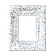 ANCIENT MINI FRAME HOUSE CREAM