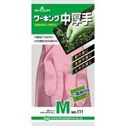 #111 ワーキング中厚手 M P 【 ショーワ 】 【 手袋 】