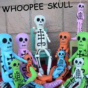 WHOOPEE SKULL!!! ウーピースカル