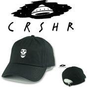 CRSHR LICENCED Misfits DAD HAT  15486