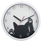 掛時計 サークル