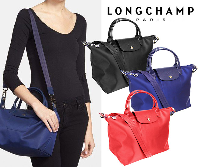 online store bf5e7 d2570 ロンシャン LONGCHAMP トート ル・プリアージュ・ネオ LE PLIAGE ...