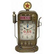 <AMANO>*WinterFair対象*【置時計】アンティーククロック・GAS