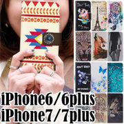 BLHW151410◆5000以上【送料無料】◆iPhoneに対応した手帳型ケース iPhone7ケース アイフォン