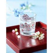 【すいすい金魚】冷茶グラス /夏 ノベティ 景品