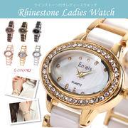腕時計 レディース L'etoile レトワール RK06 RK07