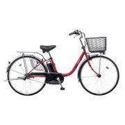 パナソニック電動自転車ノーパンクタイヤ仕様ELF-26インチ