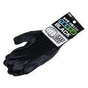 作業用手袋BLACK
