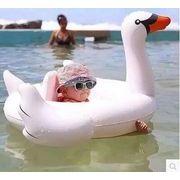 フラミンゴ 浮き輪新アイテム登場 ★プール用品★海で遊び浮き輪★