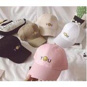 韓国風★★★ベビー赤ちゃん帽子★野球帽★可愛い 野球帽★キャップ★男女兼用