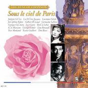 オムニバス シャンソン・オムニバス パリの空の下 CD