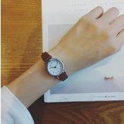 ★NEWファッション★レデイーに向け★ 素敵な腕時計★通学 通勤★ウォッチ★5色