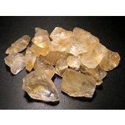 シトリン 原石 200g量り売り 黄水晶 Citrine Sサイズ ブラジル産