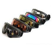 スキーメガネ  高品質 防護