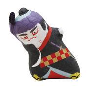 ちぎり和紙 見守る歌舞伎助六