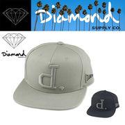 DIAMOND UN POLO SNAPBACK 15892