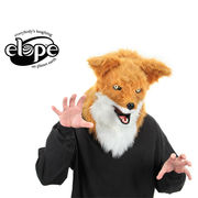 ELOPE Mouth Mover Fox Mask   13926