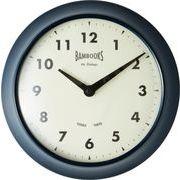 トスダイス 掛け時計 CLASSIC 2 HANDS WALL CLOCK ネイビー