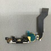 iPhone 4S ドックコネクタ(ブラック) 黒 アイフォーン Apple 新品 ドックコネクタ