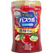 HERSバスラボ 薬用入浴剤 濃厚りんごの香り 640g入